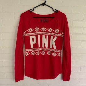 Victoria's Secret PINK sleep shirt